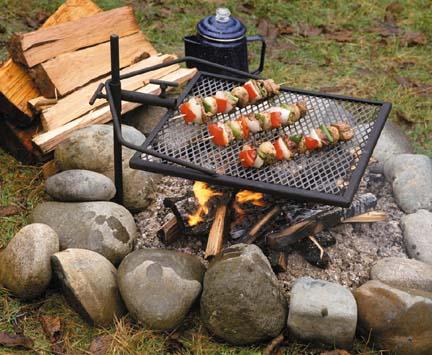 Campfire-Grill